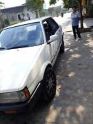 Bán xe ô tô Toyota Corolla 1.3 MT 1989 giá 42 Triệu
