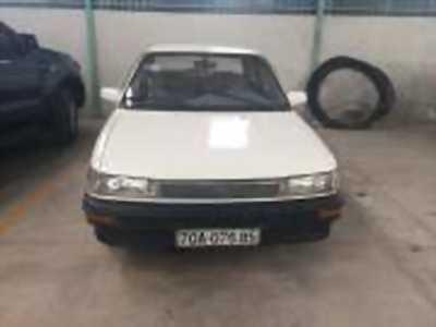 Bán xe ô tô Toyota Corolla 1.3 MT 1989 giá 85 Triệu