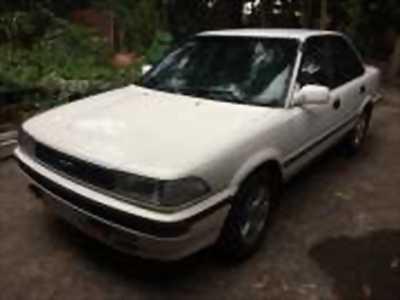 Bán xe ô tô Toyota Corolla 1.6 MT 1989 giá 73 Triệu