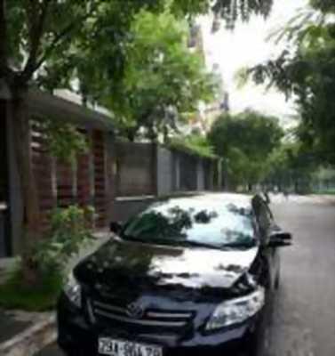 Bán xe ô tô Toyota Corolla altis 1.8 2010 giá 485 Triệu
