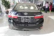 Bán xe ô tô Toyota Corolla altis 1.8 E 2018 giá 678 Triệu