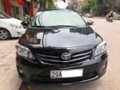 Bán xe ô tô Toyota Corolla altis 1.8E AT 2011