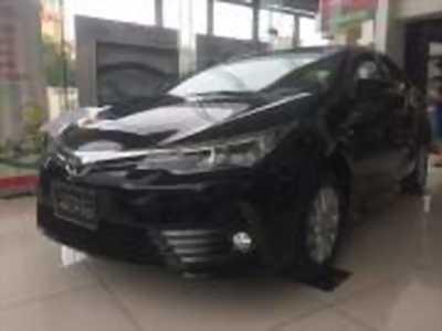 Bán xe ô tô Toyota Corolla altis 1.8E AT 2018 giá 660 Triệu