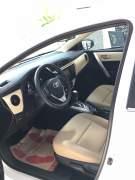 Bán xe ô tô Toyota Corolla altis 1.8E AT 2018 giá 678 Triệu