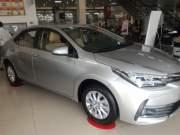 Bán xe ô tô Toyota Corolla altis 1.8E AT 2018 giá 680 Triệu