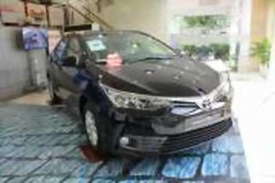 Bán xe ô tô Toyota Corolla altis 1.8E AT 2018 giá 682 Triệu