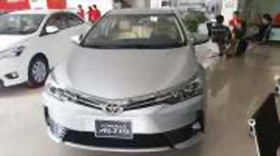 Bán xe ô tô Toyota Corolla altis 1.8E AT 2018 giá 687 Triệu