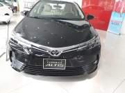 Bán xe ô tô Toyota Corolla altis 1.8E AT 2018 giá 689 Triệu