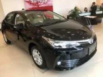 Bán xe ô tô Toyota Corolla altis 1.8E AT 2018 giá 690 Triệu