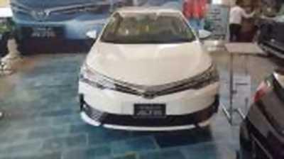 Bán xe ô tô Toyota Corolla altis 1.8E AT 2018 giá 692 Triệu