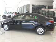 Bán xe ô tô Toyota Corolla altis 1.8E AT 2018 giá 707 Triệu