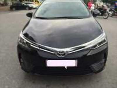Bán xe ô tô Toyota Corolla altis 1.8E AT 2018 giá 725 Triệu