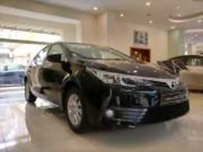 Bán xe ô tô Toyota Corolla altis 1.8E CVT 2018 giá 707 Triệu