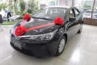 Bán xe ô tô Toyota Corolla altis 1.8E MT 2018 giá 678 Triệu