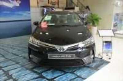 Bán xe ô tô Toyota Corolla altis 1.8G 2018 giá 733 Triệu