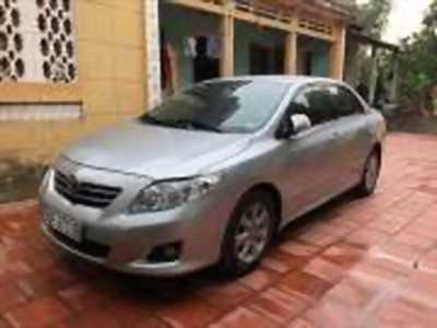 Bán xe ô tô Toyota Corolla altis 1.8G AT 2008 giá 460 Triệu