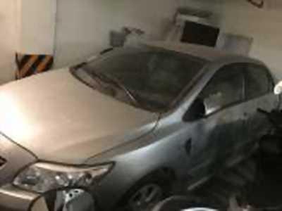 Bán xe ô tô Toyota Corolla altis 1.8G AT 2009 giá 370 Triệu