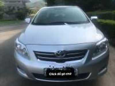 Bán xe ô tô Toyota Corolla altis 1.8G AT 2009 giá 448 Triệu