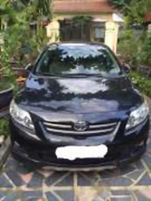 Bán xe ô tô Toyota Corolla altis 1.8G AT 2009 giá 450 Triệu