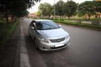 Bán xe ô tô Toyota Corolla altis 1.8G AT 2009