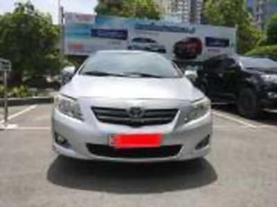 Bán xe ô tô Toyota Corolla altis 1.8G AT 2010 giá 498 Triệu