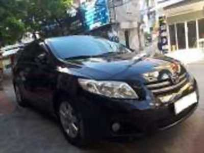 Bán xe ô tô Toyota Corolla altis 1.8G AT 2010 giá 515 Triệu