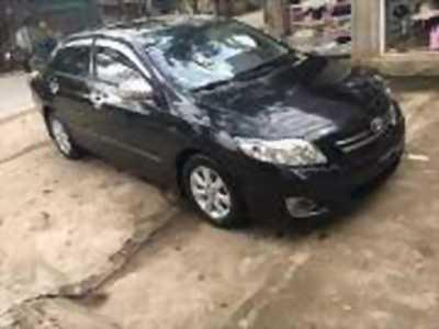Bán xe ô tô Toyota Corolla altis 1.8G AT 2011 giá 478 Triệu