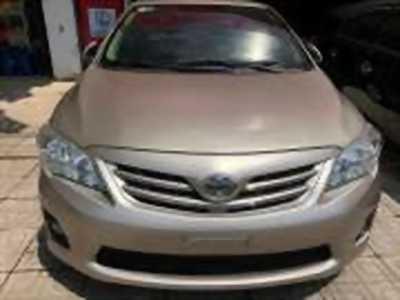 Bán xe ô tô Toyota Corolla altis 1.8G AT 2011