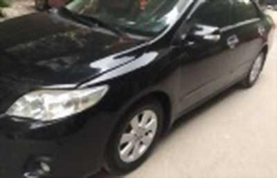 Bán xe ô tô Toyota Corolla altis 1.8G AT 2011 giá 542 Triệu