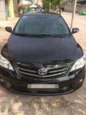 Bán xe ô tô Toyota Corolla altis 1.8G AT 2011 giá 545 Triệu