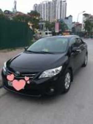 Bán xe ô tô Toyota Corolla altis 1.8G AT 2011 giá 550 Triệu