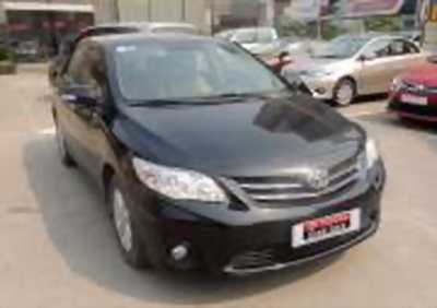 Bán xe ô tô Toyota Corolla altis 1.8G AT 2011 giá 555 Triệu