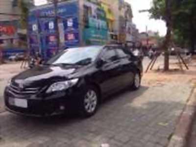 Bán xe ô tô Toyota Corolla altis 1.8G AT 2012 giá 585 Triệu