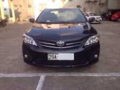 Bán xe ô tô Toyota Corolla altis 1.8G AT 2012 giá 590 Triệu