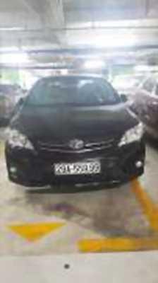 Bán xe ô tô Toyota Corolla altis 1.8G AT 2012 giá 625 Triệu