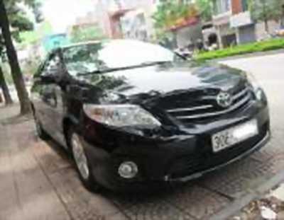 Bán xe ô tô Toyota Corolla altis 1.8G AT 2013 giá 580 Triệu