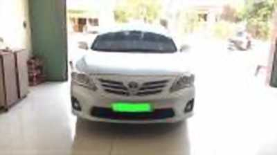 Bán xe ô tô Toyota Corolla altis 1.8G AT 2013 giá 660 Triệu