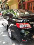 Bán xe ô tô Toyota Corolla altis 1.8G AT 2014 giá 612 Triệu