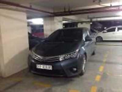 Bán xe ô tô Toyota Corolla altis 1.8G AT 2014 giá 646 Triệu