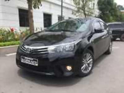 Bán xe ô tô Toyota Corolla altis 1.8G AT 2014 giá 655 Triệu