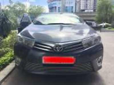 Bán xe ô tô Toyota Corolla altis 1.8G AT 2015 giá 673 Triệu