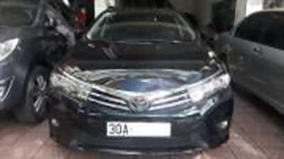 Bán xe ô tô Toyota Corolla altis 1.8G AT 2015 giá 685 Triệu