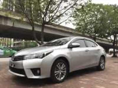 Bán xe ô tô Toyota Corolla altis 1.8G AT 2015 giá 688 Triệu