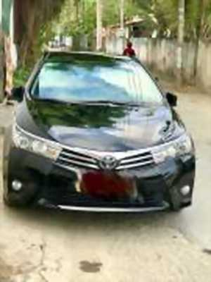 Bán xe ô tô Toyota Corolla altis 1.8G AT 2016 giá 700 Triệu