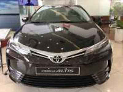 Bán xe ô tô Toyota Corolla altis 1.8G AT 2018 giá 713 Triệu