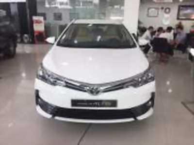 Bán xe ô tô Toyota Corolla altis 1.8G AT 2018 giá 723 Triệu