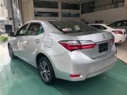 Bán xe ô tô Toyota Corolla altis tại quận 7 giá 730 Triệu