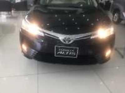 Bán xe ô tô Toyota Corolla altis 1.8G AT 2018 giá 733 Triệu