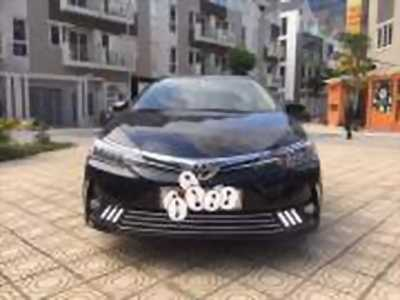 Bán xe ô tô Toyota Corolla altis 1.8G AT 2018 giá 750 Triệu