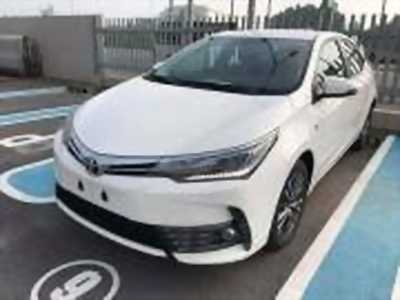 Bán xe ô tô Toyota Corolla altis 1.8G AT 2018 giá 753 Triệu